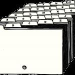 folderhouders